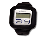 Pager Horloge